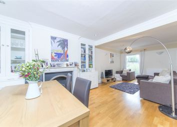 3 bed maisonette for sale in Hazlebury Road, Fulham SW6