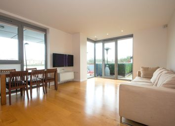 Thumbnail 2 bed flat to rent in Eastfields Avenue, Wandsworth