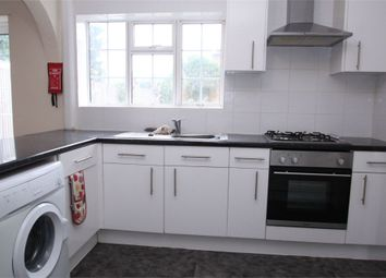 4 bed semi-detached house to rent in The Larches, Uxbridge, Middlesex UB10