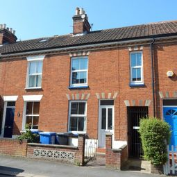 Thumbnail 5 bedroom property to rent in Portland Street, Norwich