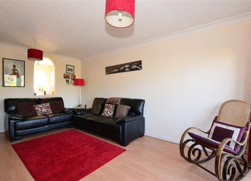 Thumbnail 2 bedroom end terrace house for sale in Chatsworth Road, Dartford, Kent