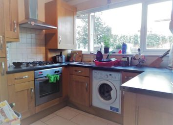 Thumbnail 2 bed maisonette to rent in High Street Colliers Wood, London