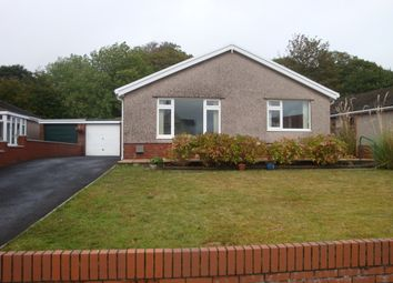 Thumbnail 3 bed bungalow to rent in Gabalfa Road, Sketty, Swansea