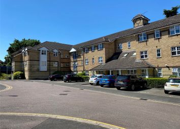 Thumbnail 1 bed flat for sale in Barons Court, Earls Meade, Luton, Bedfordshire