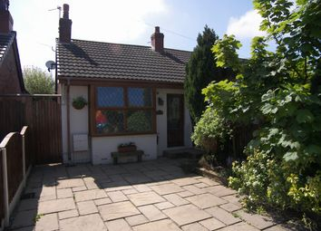 Thumbnail 2 bed bungalow for sale in Lytham Road, Warton, Preston
