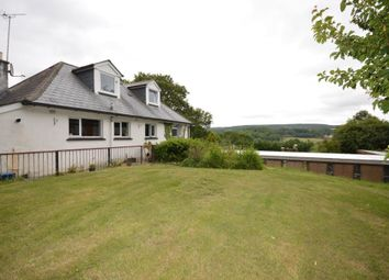 Thumbnail 3 bed detached bungalow for sale in Chudleigh, Newton Abbot, Devon