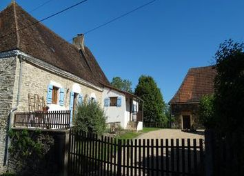 Thumbnail 2 bed equestrian property for sale in St-Paul-La-Roche, Dordogne, France