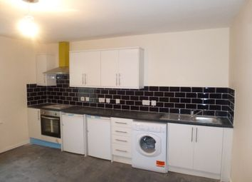 Thumbnail 2 bedroom flat to rent in Chapel Street, Levenshulme