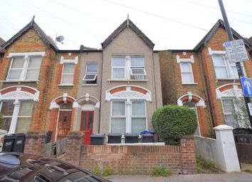 Thumbnail 3 bed flat to rent in Werndee Road, London
