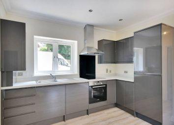Thumbnail 2 bed flat for sale in Pembury Road, Tunbridge Wells