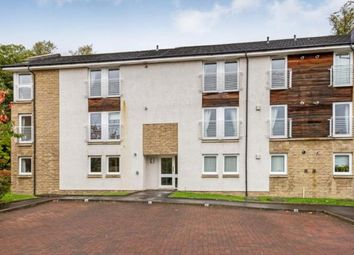 Thumbnail 2 bed flat for sale in Woodburn Park, Hamilton, South Lanarkshire