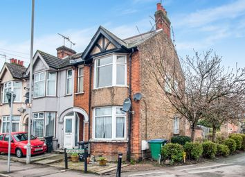 Thumbnail 2 bed flat for sale in Vicarage Road, Watford