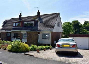 Thumbnail 3 bed semi-detached house for sale in 32, Taylor Avenue, Kilbarchan, Renfrewshire