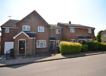 Thumbnail 2 bed property to rent in Little Hyde Road, Great Yeldham, Halstead