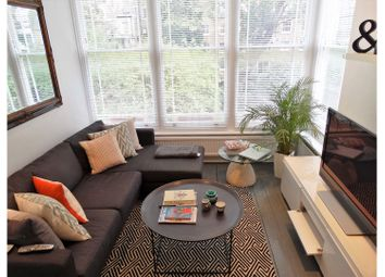 Thumbnail 1 bed flat for sale in St. Stephens Gardens, Notting Hill