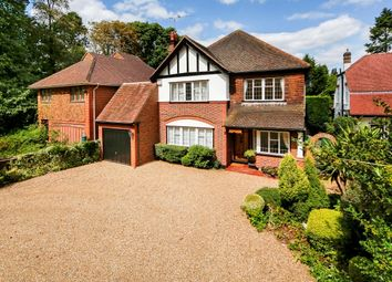 Thumbnail 5 bed property to rent in St. Georges Avenue, Weybridge