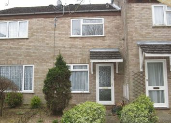 Thumbnail 2 bed terraced house to rent in Setley Gardens, Bournemouth