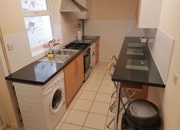 Thumbnail 5 bed semi-detached house to rent in Carlyle Road, Edgbaston, Birmingham