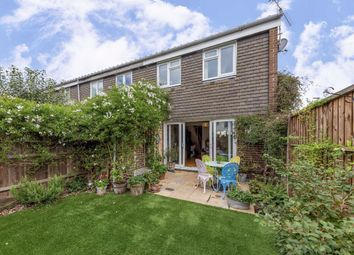 Staveley Gardens, London W4. 3 bed terraced house