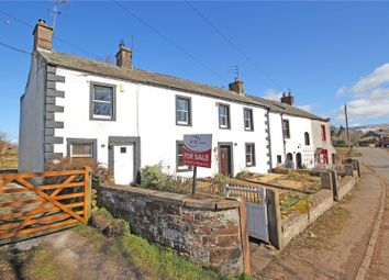 Thumbnail 2 bed end terrace house for sale in 1 Brook View, Skirwith, Penrith, Cumbria