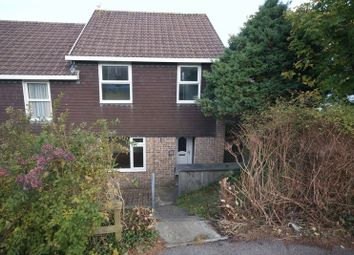 Thumbnail 3 bed property for sale in Alexandra Road, Bodmin