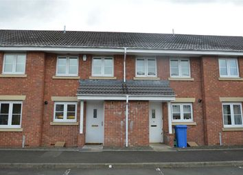 Thumbnail 2 bed terraced house for sale in Copperwood Crescent, Hamilton