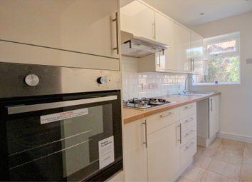 Thumbnail 2 bed terraced house for sale in Chapel Lane, Ottringham, Hull