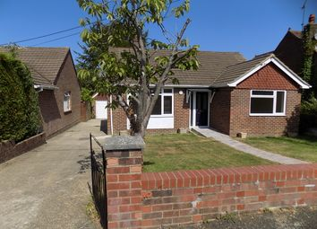 Thumbnail 3 bed detached bungalow for sale in Wellington Close, Dibden Purlieu