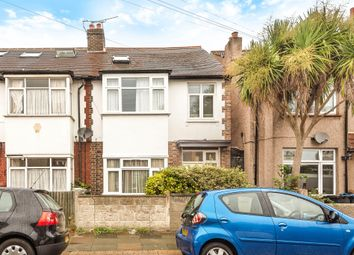Thumbnail 1 bed maisonette for sale in Courtney Road, Colliers Wood, London