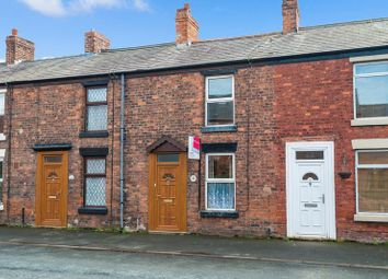 Thumbnail 2 bed terraced house to rent in Westhead Road, Croston, Leyland