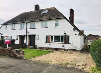 Thumbnail 3 bed semi-detached house for sale in Fairfield, Coningsby, Lincoln