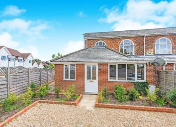 Thumbnail 2 bedroom semi-detached house for sale in Farnham, Hampshire