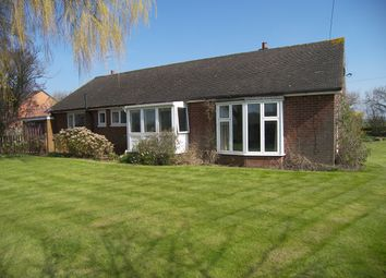 Thumbnail 3 bed bungalow to rent in Ballam Road, Lytham St. Annes