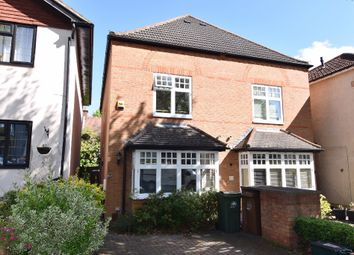 Thumbnail 3 bedroom semi-detached house for sale in Ruskin Road, Carshalton