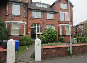 Thumbnail 1 bed flat for sale in 2-4, Athol Road, Whalley Range, Manchester