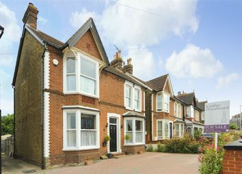 Thumbnail 4 bed detached house to rent in Mickleburgh Hill, Herne Bay, Kent