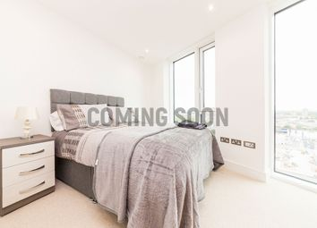 1 bed flat to let in Sky View Tower