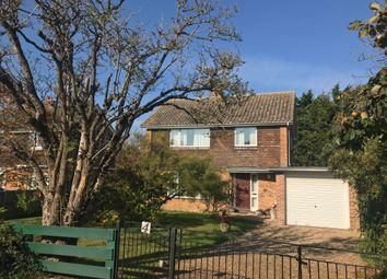 Thumbnail 3 bed detached house for sale in Blyth Road, Southwold