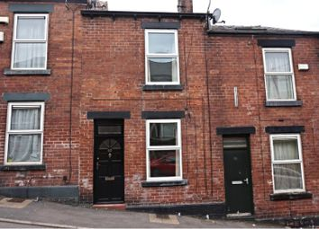 Thumbnail 2 bedroom terraced house for sale in Whitehouse Road, Sheffield