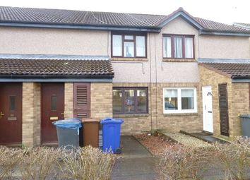 Thumbnail 1 bed flat to rent in Glenview Road, Gorebridge, Midlothian