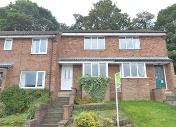 Thumbnail 2 bed terraced house for sale in Moorside Dale, Ripon