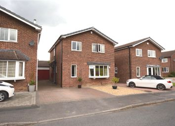 4 bed detached house for sale in Mercia Way, Leeds, West Yorkshire LS15
