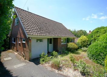 Thumbnail 4 bed detached house for sale in Blake Hill Crescent, Lilliput, Poole