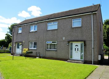 Thumbnail 3 bed semi-detached house for sale in Campbell Street, Renfrew