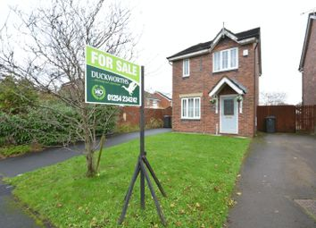Thumbnail 2 bedroom detached house for sale in Apple Tree Way, Oswaldtwistle, Accrington