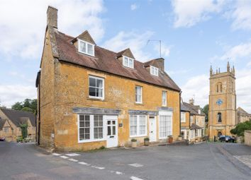 Thumbnail 3 bed cottage for sale in High Street, Blockley, Gloucestershire
