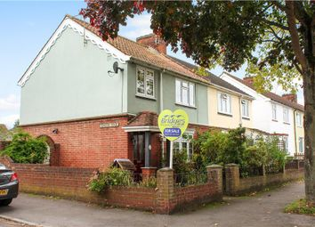 Thumbnail 3 bed semi-detached house for sale in High Street, Farnborough
