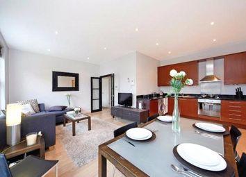 Thumbnail 1 bed flat to rent in Orsett Terrace, Paddington, London
