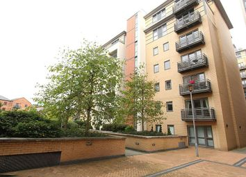 Thumbnail 2 bed flat for sale in Regents Quay, 6 Bowman Lane, Hunslet, Leeds, West Yorkshire