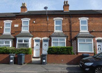 2 bed terraced house to rent in Berkeley Road East, Yardley, Birmingham B25